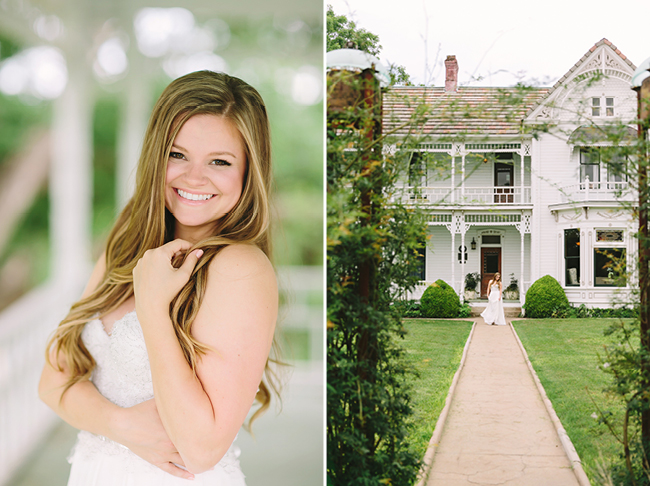 Kim's Bridals | Julie Wilhite Photography | Austin Wedding Photographer | Austin Bridal Photographer | Barr Mansion | via juliewilhite.com