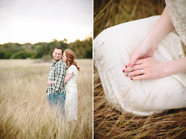 Erin and Will's Engagements | Julie Wilhite Photography | Austin Engagements | Austin Engagement Photographer | Outdoor Natural Light Photographer | via juliewilhite.com