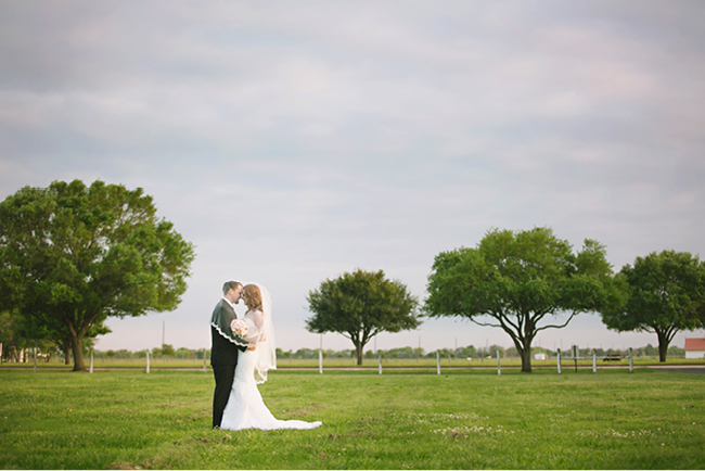 Erin & Will's Wedding | Julie Wilhite Photography | Houston George Ranch Historical Park Wedding | Something to Celebrate | SCF Events | via juliewilhite.com