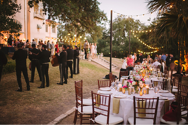 Amy & Bob's Wedding | Julie Wilhite Photography | Austin Laguna Gloria Wedding | Clink Events | Merveille Events | via juliewilhite.com
