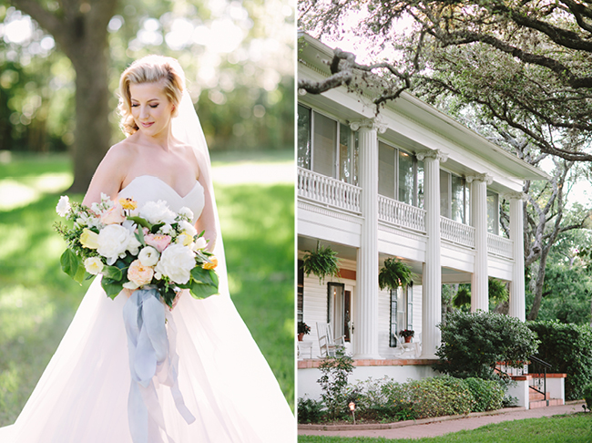 Foundations Workshop by Michelle Boyd | Julie Wilhite Photography | Winfield Inn | Elegant Outdoor Styled Shoot | via juliewilhite.com