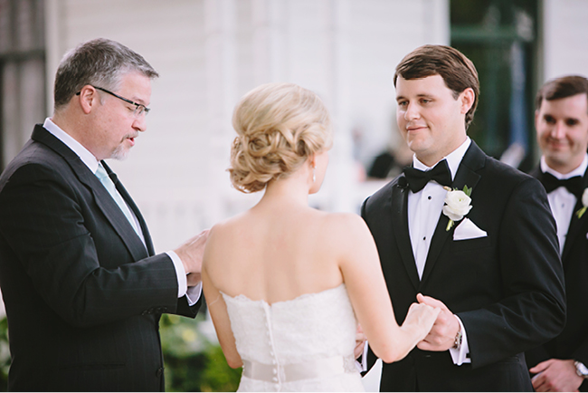 Kristen & Chase's Wedding | Julie Wilhite Photography | Austin Barr Mansion Wedding | Spring Wedding | via juliewilhite.com