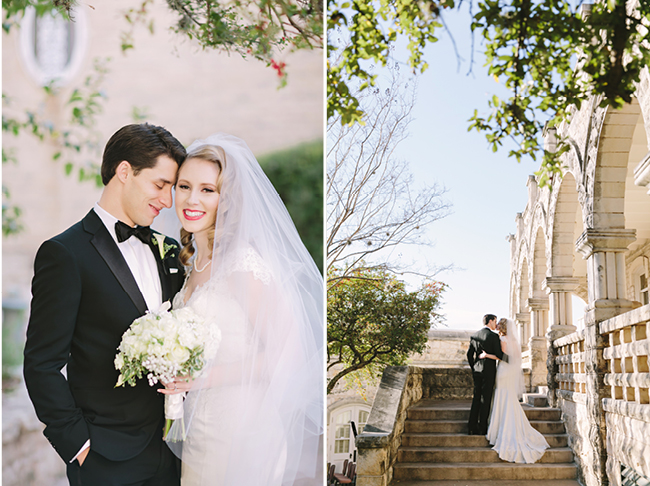 Matt & Megan's Wedding | Julie Wilhite Photography | Historic Austin Wedding | Chateau Bellevue | via juliewilhite.com