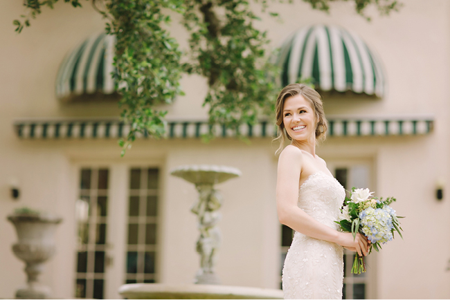 Skylar's Bridals | Julie Wilhite Photography | Laguna Gloria | Austin Bridals | Outdoor Bridals | via juliewilhite.com