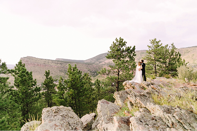 Skylar & Jeff's Lionscrest Manor Wedding in Boulder, Colorado