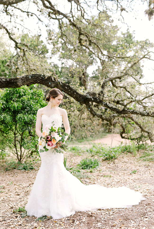 Hannah & Nate's Wedding | Julie Wilhite Photography | Outdoor Wedding | Austin Wedding Photographer | via juliewilhite.com
